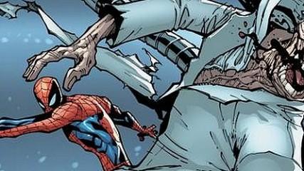 Amazing Spider-Man 700 spoilers