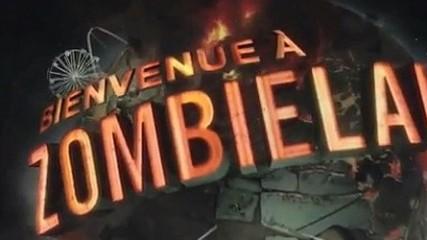 bienvenue à zombieland adapté en série