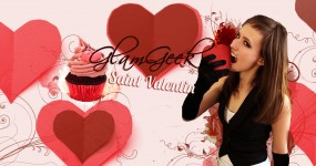 Glamgeek Saint Valentin 2013