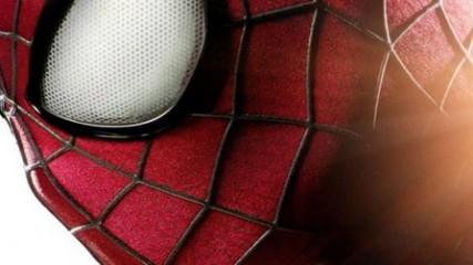 The Amazing Spider-Man 2 le nouveau costume se dévoile
