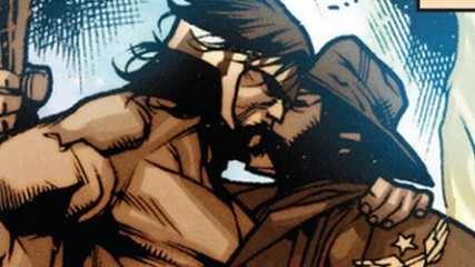 Wolverine fait son coming-out