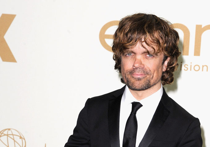 Peter Dinklage en guest dans Family Guy | Brain Damaged