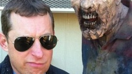 scott gimple confirmé nouveau showrunner de the walking dead