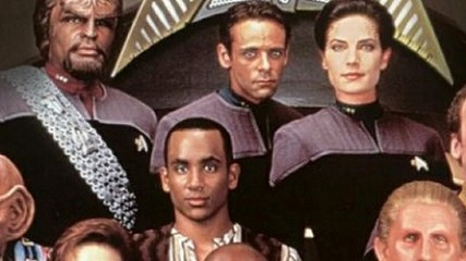 star trek deep space nine la bande originale