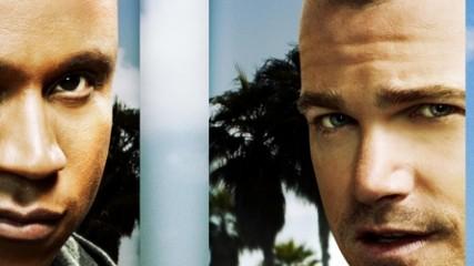 NCIS Los Angele DVD saison 3