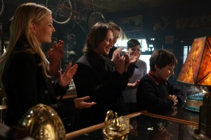 Once Upon A Time 2x19 - Lacey - joyeux anniversaire 2