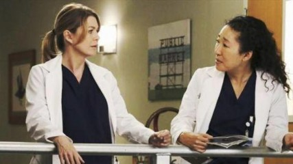 Grey's Anatomy -9x23- Readiness Is All- galerie images