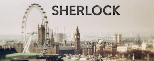 Tu sais que tu es fan de Sherlock