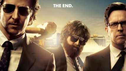 Very Bad Trip 3 - L'affiche Wolfpack