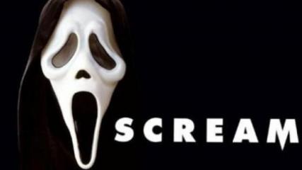 scream la série