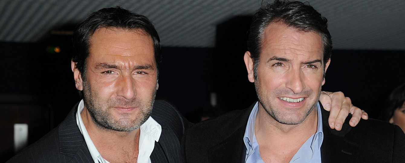 La french jean dujardin en juge michel brain damaged for La copine de jean dujardin
