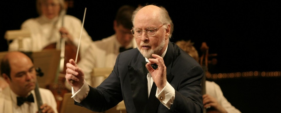 jj abrams veut john williams pour star wars7