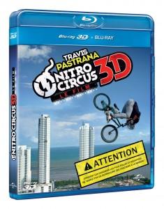 Blu-ray Nitro Circus