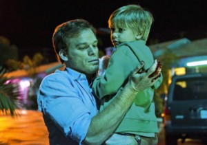 Dexter - Episode 8.01 - 8.04 - Promotional Photos-