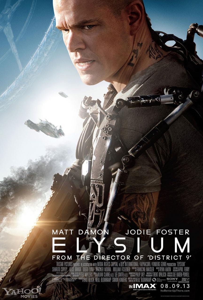 Elyseum