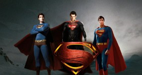 de man of steel a superman partie 1