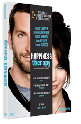 dvd jaquette happiness therapy