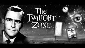 twilight zones