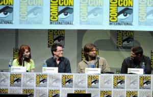 """Supernatural"" Special Video Presentation - Comic-Con International 2013"