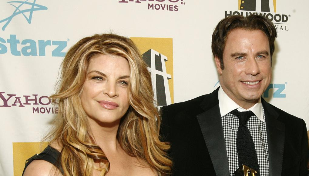 Cast-File : John Travolta retrouve Kirstie Alley et d ...