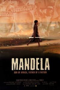 mandela affiche 1996