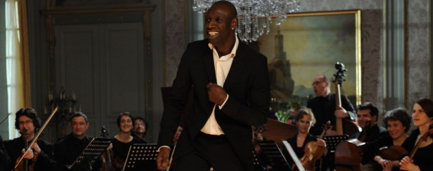 Omar sy rencontre earth wind and fire