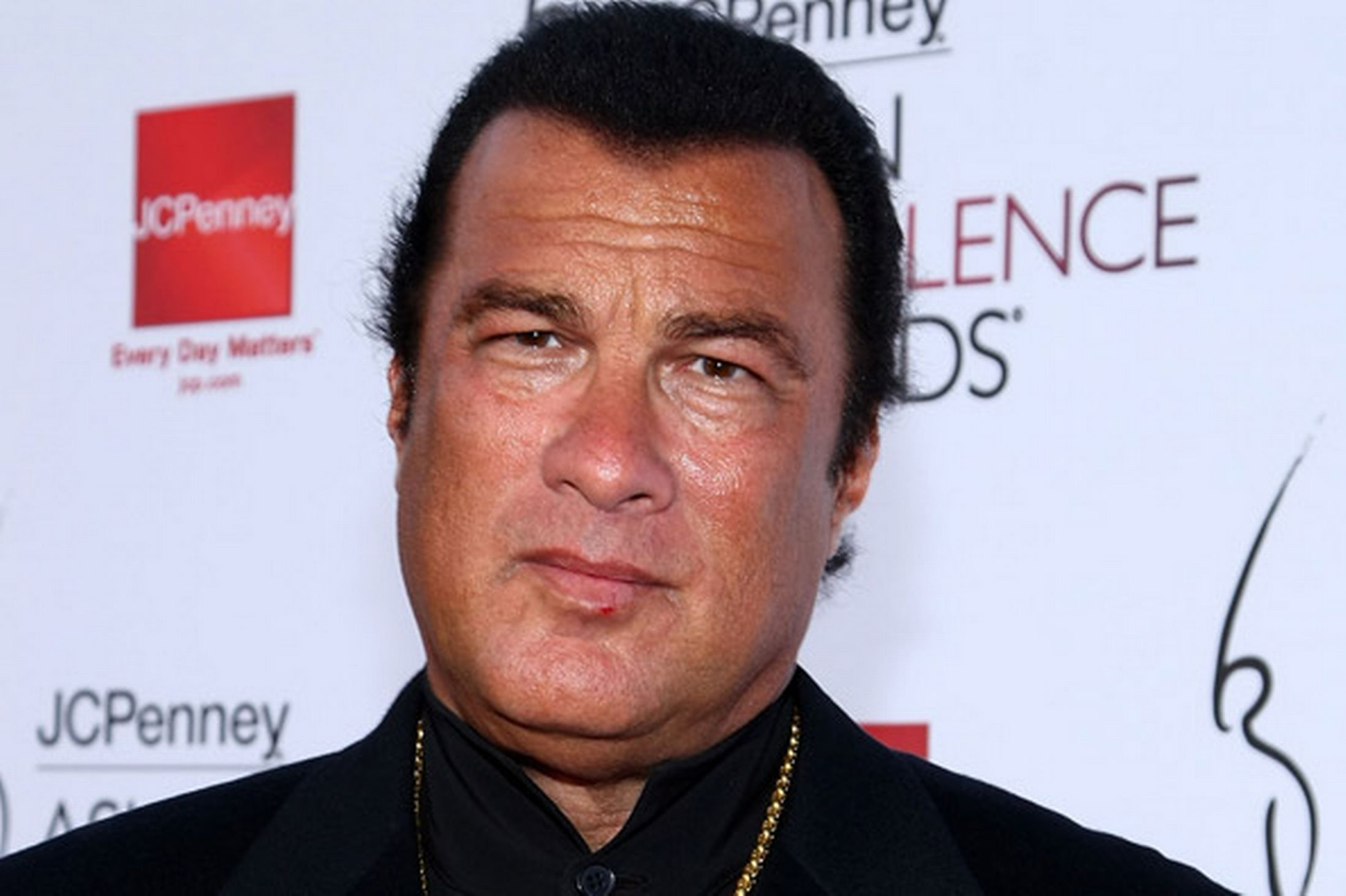 the expendables 3 steven seagal au casting brain damaged