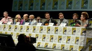 2013 Comic-Con - Veronica Mars Panel