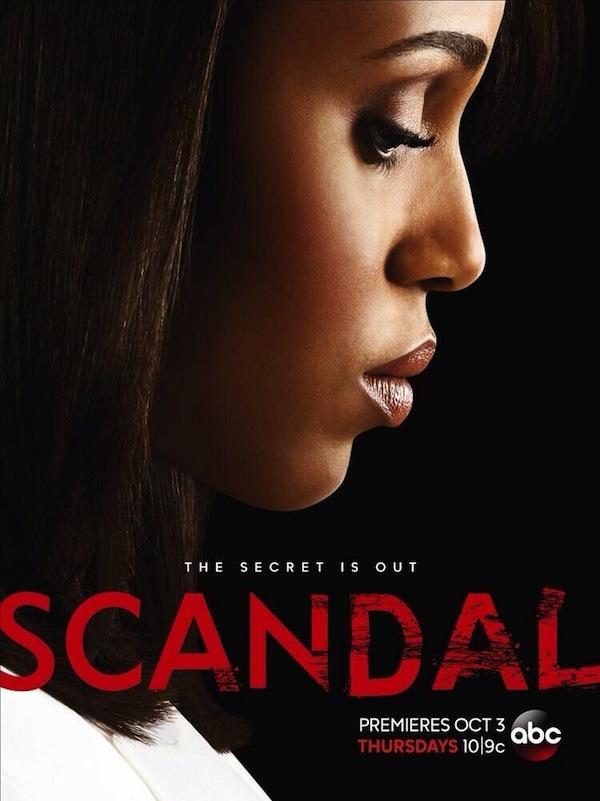 Scandal saison 3 en vostfr