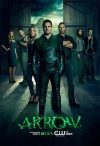 Arrow-affiche-saison-2
