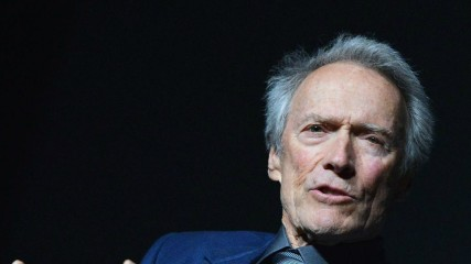 Clint Eastwood pour American Sniper