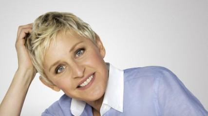 Ellen DeGeneres presentera les Oscar 2014