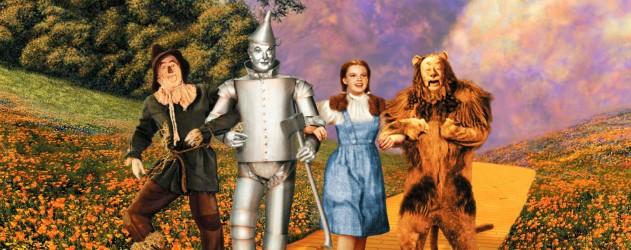 Le magicien d'Oz en serie medicale