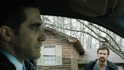 Prisoners extrait avec Jake Gyllenhaal