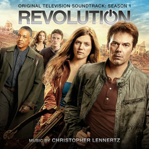 Revolution CD soundtrack
