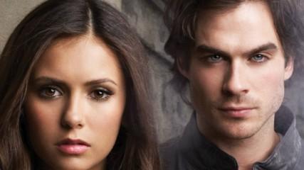 The Vampire Diaries saison 5 nouvelle promo