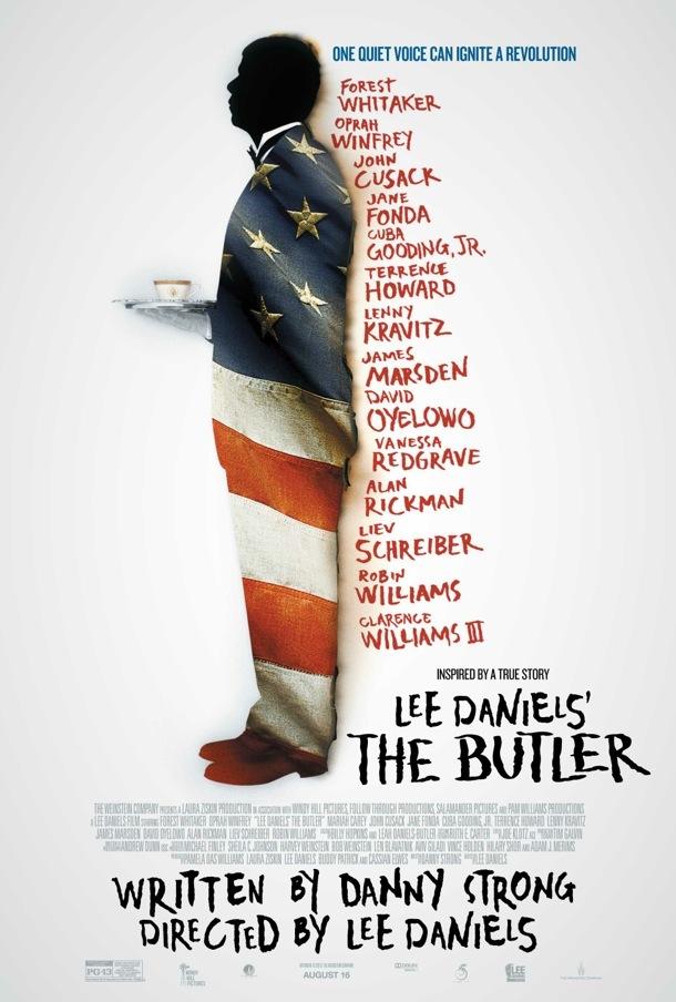 le-majordome-the-butler-nouvelle affiche