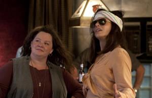les flingueuses la comédie déjantée avec melissa mccarthy et sandra bullock