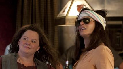 les flingueuses la comédie déjantée avec melissa mccarthy et sandra bullock image une