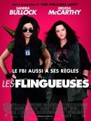 les flingueuses the heat poster affiche critique brain damaged