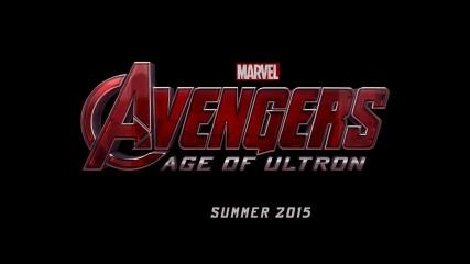 Avengers Age of Ultron : Teaser Comic Con et Joss Whedon se confie - une