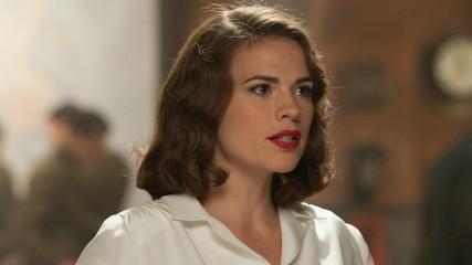 07-Une serie Marvel pour l'Agent Carter