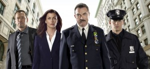 Audiences US : Blue Bloods en hausse - Une