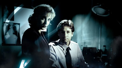 6 raisons de remercier X files