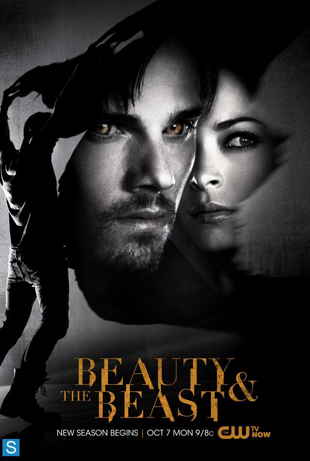 Beauty And The Beast Saison 02 vOSTFR