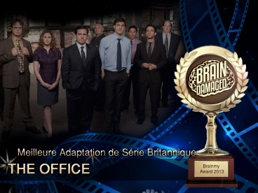 Brainmy Awards 2013 : le palmarès