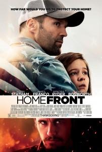 Homefront : Jason Statham contre James Franco