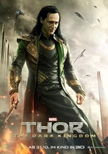 Loki nouvelle affiche