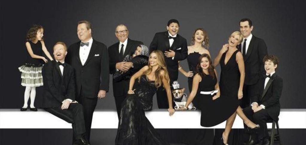 modern family saison 5 retour en forme spoilers brain damaged