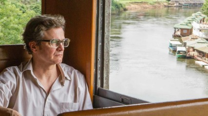The Railway Man Trailer avec Colin Firth et Nicole Kidman